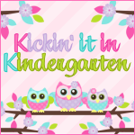 Kickin it in Kindergarten