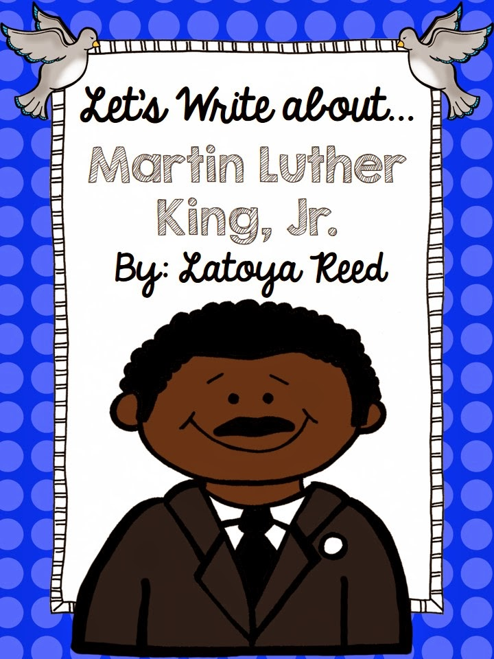 https://www.teacherspayteachers.com/Product/Martin-Luther-King-Jr-Day-Writing-Center-for-Primary-Writers-1043310