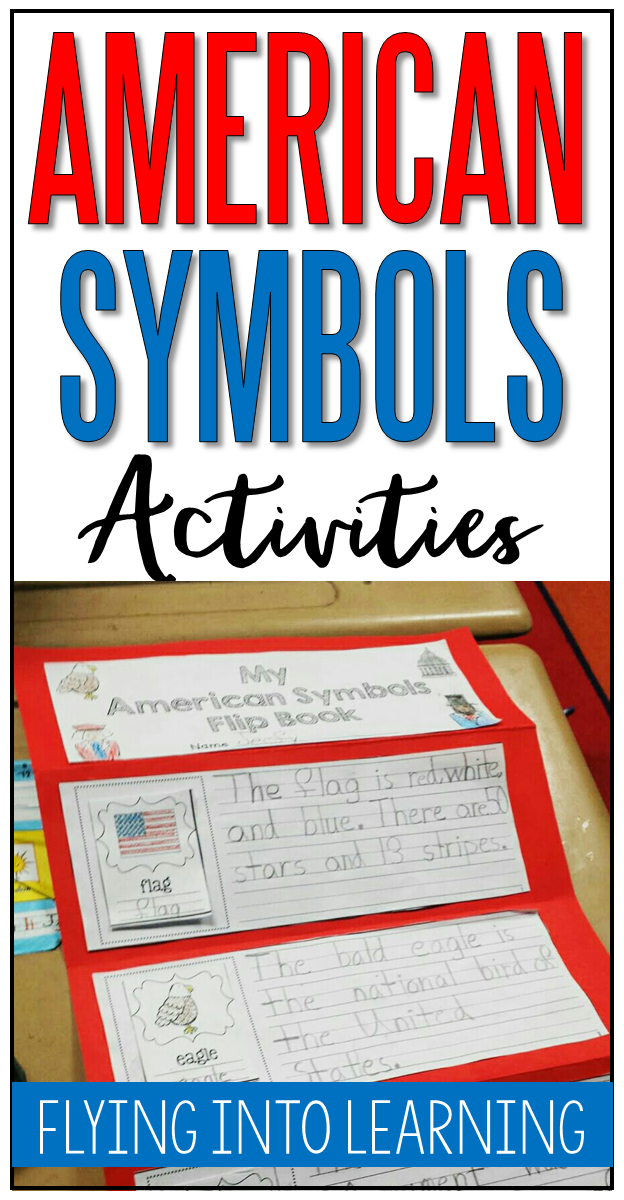 This engaging American Symbols unit is perfect for your firsties.  It includes non fiction vocabulary passages, student books, graphic organizers, and so much more!