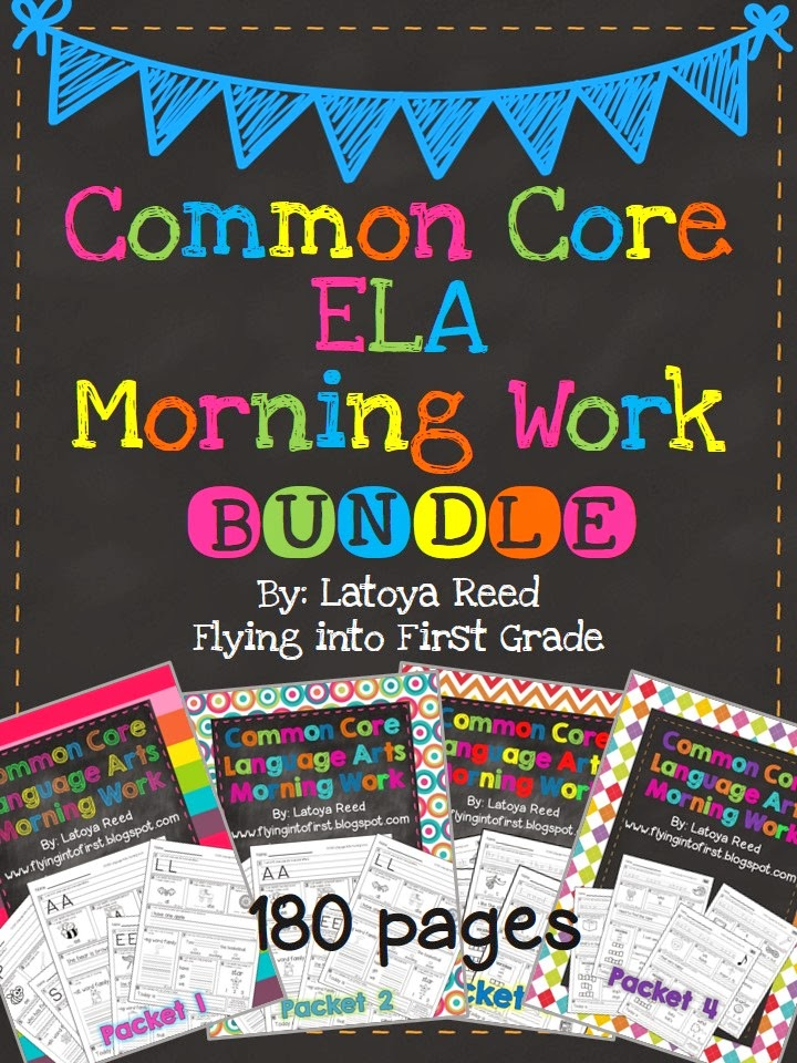 https://www.teacherspayteachers.com/Product/Morning-Work-Bundle-for-ELA-Common-Core-Entire-Year-1051322