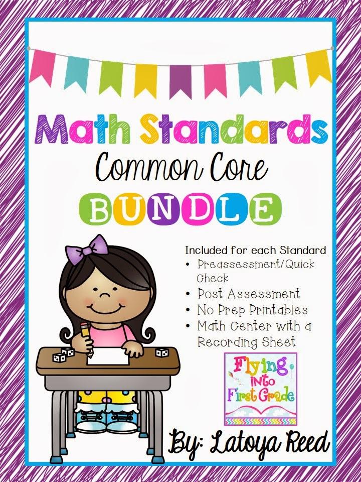 https://www.teacherspayteachers.com/Product/Ultimate-Common-Core-Math-Standards-BUNDLE-1151859