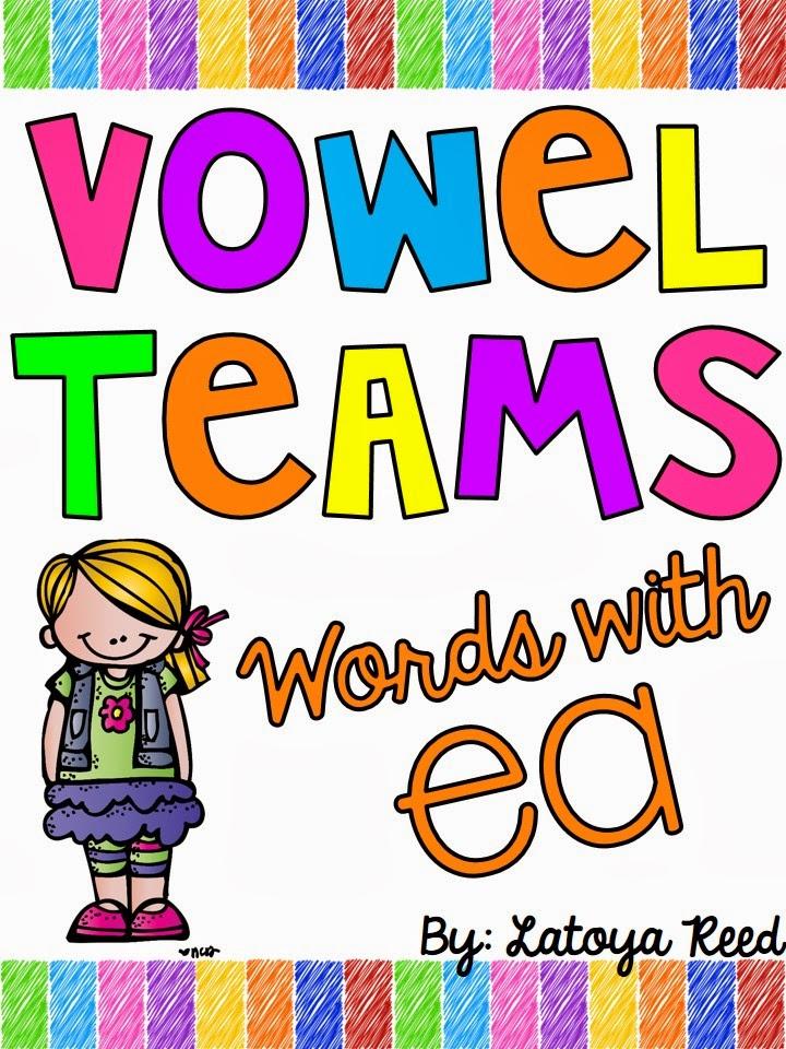 https://www.teacherspayteachers.com/Product/EA-Vowel-Team-Print-and-Go-Printables-1181435