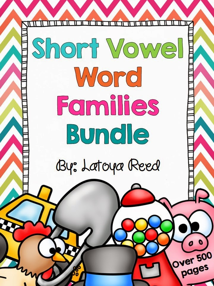 https://www.teacherspayteachers.com/Product/Word-Families-Bundle-Short-Vowels-Edition-31-families-included-470603