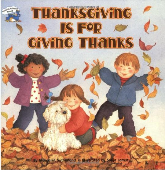 Image result for Thanksgiving is for Giving Thanks